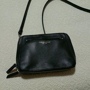 Tignanello RFID Leather Crossbody bag